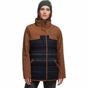 Women's PATAGONIA Out Yonder Coat Jacket #26895